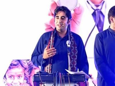 عمران خان کو کراچی میں عبرتناک شکست دینگے، پیپلزپارٹی سندھ اور وفاق سے 2018 کا الیکشن جیتے گی: بلاول