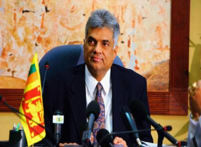سری لنکا کی مخلوط حکومت میں شامل سری لنکن فریڈم پارٹی کے 6 وزراءنے اپنے عہدوں سے استعفیٰ دیدیا