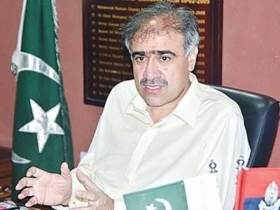 صوبائی وزیر داخلہ سہیل انور سیال نے گلوکارہ ثمینہ سندھو کے قاتلوں کی گرفتاری کی تصدیق کردی