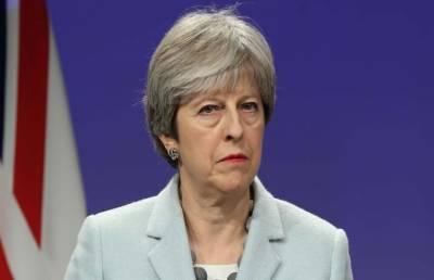 برطانیہ کا شام کے تنازع پرہر صورت امریکا کا ساتھ دینے کا اعلان