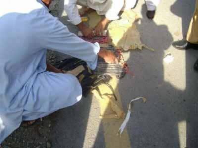 اسلام آباد : دہشتگردی کا بڑا منصوبہ ناکام، جی 14سے 2خودکش جیکٹس اور بارودی مواد برآمد