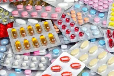 محکمہ صحت پنجاب کی خریدی گئی 100 سے زائد ادویات غیر معیاری قرار،فوری طور پر اٹھانے کی ہدایت