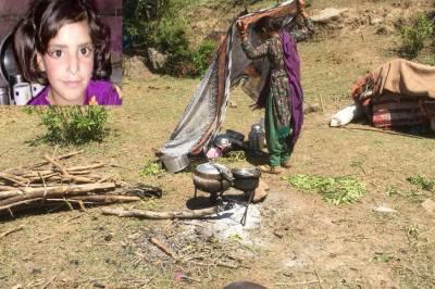 مقبوضہ کشمیرآصفہ ریپ کیس،ہمارے گھروں کو جلانے اور مویشیوں کو مارنے کی دھمکیاں مل رہی تھیں:مقتولہ آصفہ کے والد