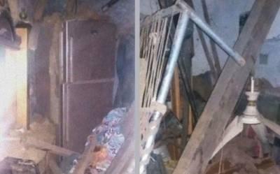 فیصل آباد:فیکٹری کی چھت گر نے سے 3 مزدور جاں بحق،5 زخمی