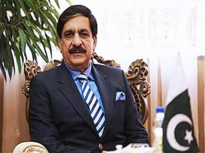 بلوچستان میں جھنڈے جلانے سے جھنڈے لہرانے تک کا سفر طے کیا: ناصر جنجوعہ
