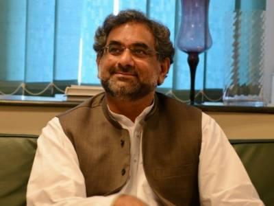 وزیر اعظم شاہد خاقان عباسی دولت مشترکہ سربراہ اجلاس میں پاکستان کی نمائندگی کریں گے