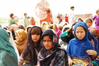 پاکستان دنیا میں پناہ گزینوں کی میزبائی کرنیوالا بڑا ملک قرار