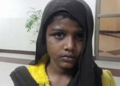 طیبہ تشدد کیس:جج اوراہلیہ کو ایک ایک سال قید اور جرمانے کی سزا،کمرہ عدالت سے گرفتار
