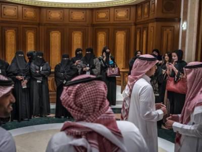 سعودی عرب: گھریلو ملازمین کے آن لائن معاہدوں کا مطالبہ