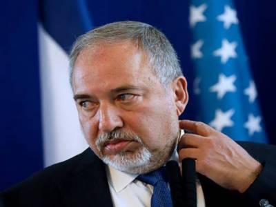 روس شام میں اسرائیلی کارروائیوں کو محدود نہیں کر سکتا: اسرائیلی وزیر دفاع