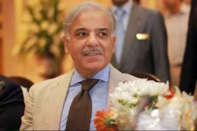 وزیراعلیٰ پنجاب شہباز شریف 2روزہ دورے پر کراچی روانہ