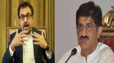 18ویں ترمیم کے بعد ادائیگیوں کا معاملہ سندھ حکومت کی ذمہ داری ہے:اویس لغاری کا وزیراعلیٰ سندھ کو دوسرا خط