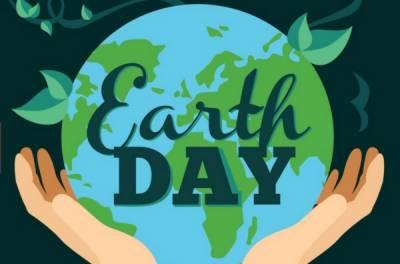 عالمی یوم الارض آج منایا جا رہا ہے