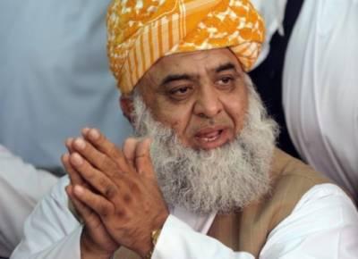 عمران خان کی ٹوکری میں صرف 20نہیں ، سب ٹماٹر گندے ہیں :مولانا فضل الرحمن
