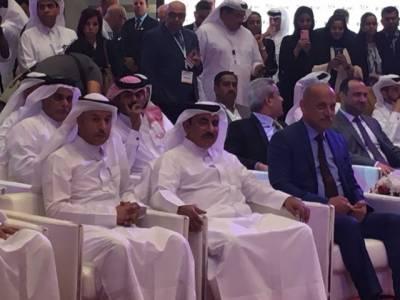 قطر میں 4 روزہ عالمی پراپرٹی ایکسپو شروع، پاکستان پویلین کا اہتمام نوائے وقت گروپ نے کیا