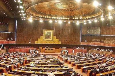 قومی اسمبلی کی آئینی مدت 31 مئی کو مکمل ہوگی,موجودہ حکومت نے پانچ سال کے دوران132 قوانین پاس کیے ہیں