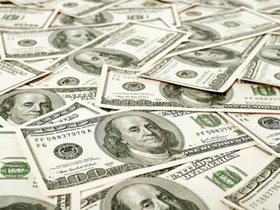 امریکی ڈالر کی شرح تبادلہ میں اضافہ،برطانوی پائونڈ عدم استحکام کا شکار