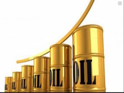 عالمی منڈی میں خام تیل کے نرخ بڑھ گئے
