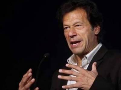 کرپٹ سیاستدانوں کو باکسنگ رنگ میں عامر خان کے حوالے کروں گا: عمران خان