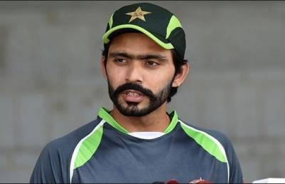 آئرلینڈ اور انگلینڈ میں کسی کھلاڑی کی ضرورت پڑی تو فواد عالم کو پاکستان ٹیم میں شامل کر لیا جائے گا:پی سی بی کی حکمت عملی