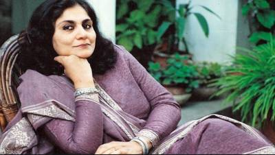 وزیراعلیٰ پنجاب کا اداکارہ مدیحہ گوہرکےانتقال پردکھ اورافسوس کااظہار
