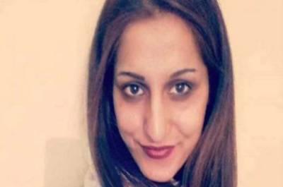 گجرات:ثنا چیمہ کی قبر کشائی، لاش کے اجزا لیبارٹری بھجوا دیئے گئے