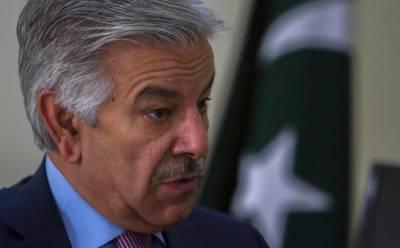 اسلام آباد ہائیکورٹ کا فیصلہ:خواجہ آصف نااہل قرار