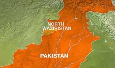 شمالی وزیرستان میں دستی بم حملہ ، 2افراد جاں بحق،30زخمی
