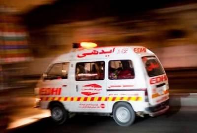 اسکردو میں دو مکانوں میں آتشزدگی،5 افراد جاں بحق