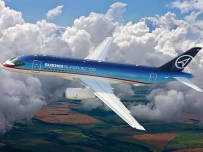 ایران نے روس سے 40 سوخوئی جیٹ طیارے خرید لئے