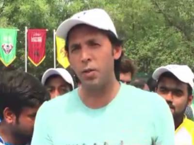 ٹی ٹونٹی کی ٹیم انگلینڈ بھیج دی گئی ہے اور توقع ٹیسٹ جیتنے کی جارہی ہے: محمد آصف