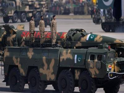 آئندہ مالی سال کیلئے دفاعی بجٹ میں 180 ارب روپے سے زائد کا اضافہ