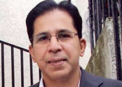 عمران فاروق قتل کیس:چالان عدالت میں پیش'گرفتار 3 ملزمان پر فرد جرم عائد
