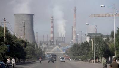 20 آلودہ ترین شہروں میں14 بھارتی شہر شامل