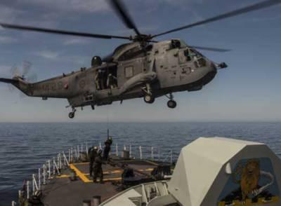 امریکا ، چین اور سعودی عرب دفاعی اخراجات میں سرِفہرست