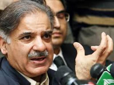 پاکستان مسلم لیگ( ن ) کی حکومت تمام صوبوں کی یکساں ترقی پر یقین رکھتی ہے:شہبازشریف