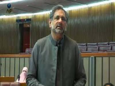 فاٹا کو قومی دھارے میں شامل کرنے کا عمل اسی ماہ مکمل کرلیں گے:وزیراعظم شاہد خاقان عباسی