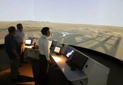نیواسلام آباد انٹرنیشنل ائیرپورٹ باضابطہ طور پر آپریشنل ہوگیا