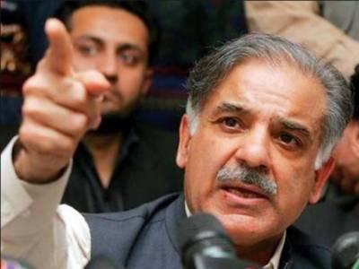 نوازشریف بھولا اورمیں خطرناک ہوں, خان صاحب نوازشریف سے صلح کرلیں:وزیراعلی پنجاب شہبازشریف