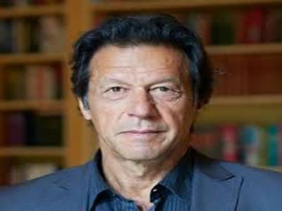 چیف جسٹس کاہسپتالوں کی حالت زارکا نوٹس لیناخوش آئندہے:عمران خان