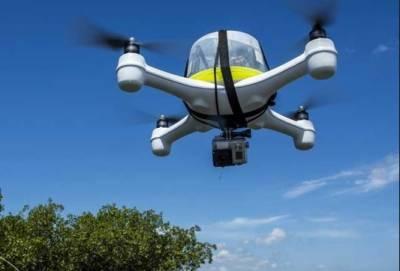 دبئی:گھروں میں سحری پہنچانے کیلئے ڈرون سروس متعارف