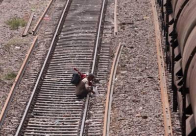 کوئٹہ میں ریلوے ٹریک پر دھماکہ'2 فٹ ریلوے ٹریک تباہ ہوگیا