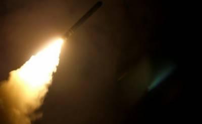 ریاض بڑی تباہی سے بچ گیا ،یمن سے بیلسٹک میزائل حملہ ناکام