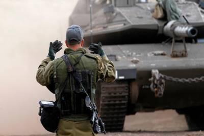 اسرائیل اور ایران کے مابین شام میں جھڑپیں، عالمی برداری کی تشویش