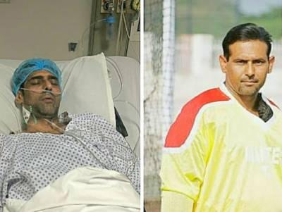 کراچی: سابق ہاکی اولمپیئن منصور احمد طویل علالت کے بعد انتقال کرگئے