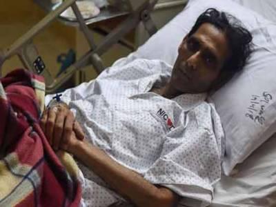 مریم اورنگزیب کا سابق اولمپئین گول کیپر منصور احمد کے انتقال پر گہرے رنج و غم کا اظہار