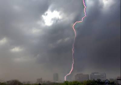 بھارت:بارش اور آندھی طوفان کے باعث 41 افراد ہلاک,متعدد زخمی