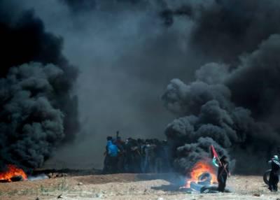 فلسطینیوں کا قتل عام: امریکا نے سلامتی کونسل کی تحقیقات روک دی