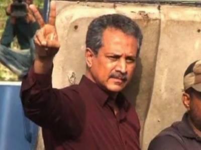 سانحہ بارہ مئی سے متعلق کیس میں مئیر کراچی وسیم اختر اور دیگر ملزمان پر فرد جرم عائد