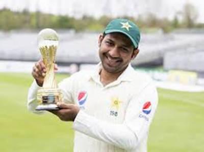 پاکستان نے تاریخی ٹیسٹ میچ میں آئرلینڈ کو 5 وکٹوں سے شکست دے دی
